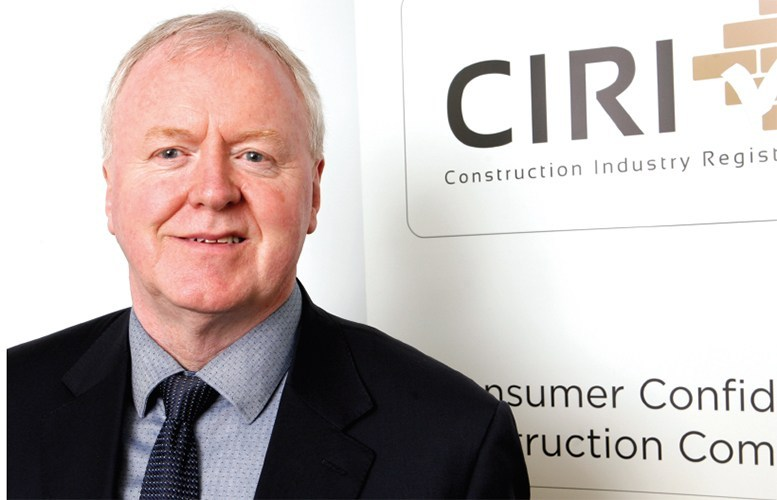 CIRI Demonstrates Huge Advances in Construction Standards in Recent Years