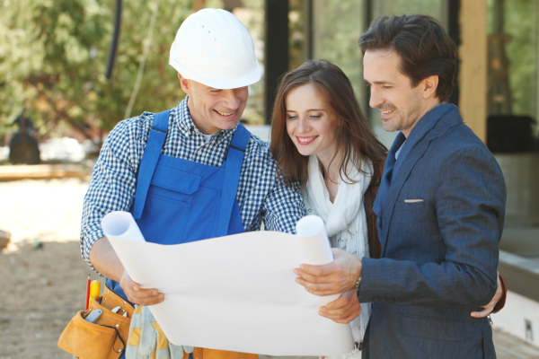 How to Find a Construction Professional you can Trust in Ireland
