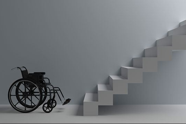 Housing Adaption Grant for People with A disability